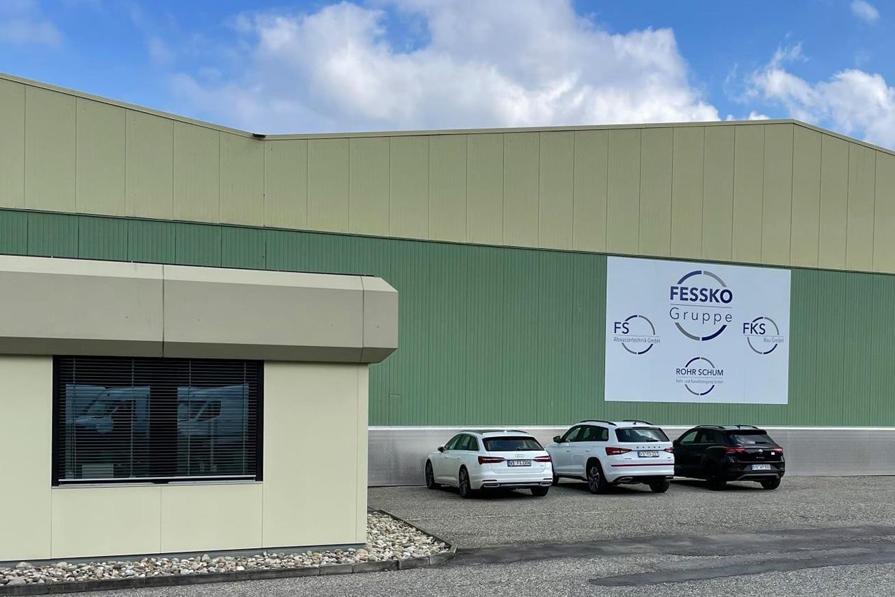 Fessko Gruppe | Standort Villingen-Schwenningen